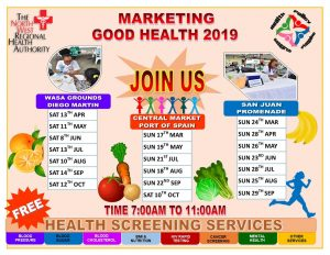 Marketing Good Health 2019