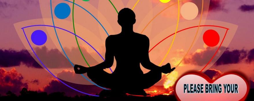 Free Yoga Session