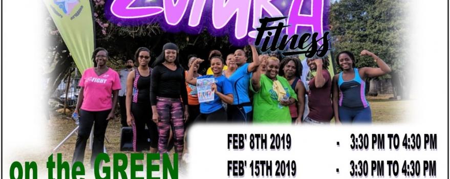 Zumba Fitness 2019