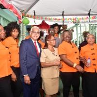 George St. Health Centre Hosts An Asian Affair 2018