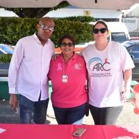 Pink Health Fair 2018