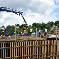 LINAC Work in Progress 2018